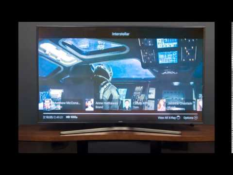 Drivers: Samsung UN55JS7000F LED TV