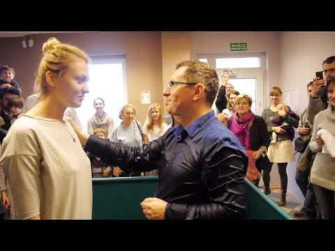 Chrzest 2015 - Kościół Chrześcijan Wiary Ewangelicznej W Gdańsku