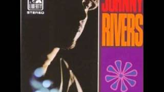 Johnny Rivers - Lawdy Miss Clawdy
