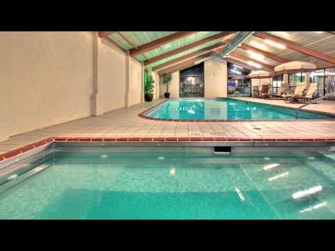 Holiday Inn Sioux City - Sioux City, Iowa