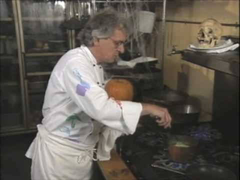 Veal Stuffed Quail from Chef Daniel Bonnot