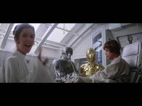 Star Wars : L'Empire contre attaque (40e anniversaire) - Les coulisses du film (partie 1/2)