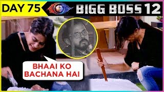 Dipika Kakar CROSSES All Limits To SAVE Sreesanth From Jail | Bigg Boss 12 Full Episode Update