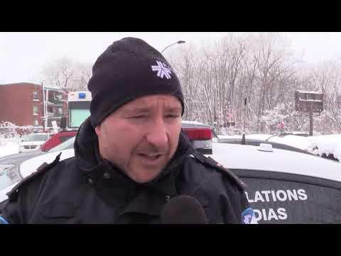 Montreal police search for missing Ariel Jeffrey Kouakou
