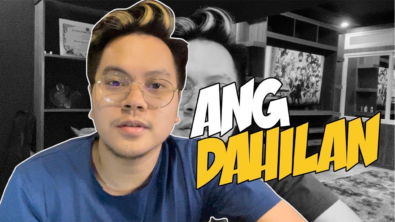 Download ANG DAHILAN