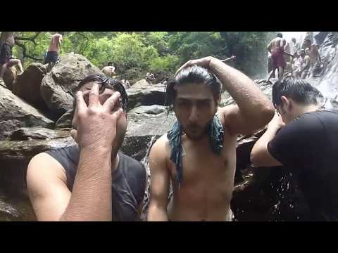 Pachmarhi Travel Vlog 2016 | Pachmarhi, Madhya Pradesh | Theek Thak Films | India | GoPro