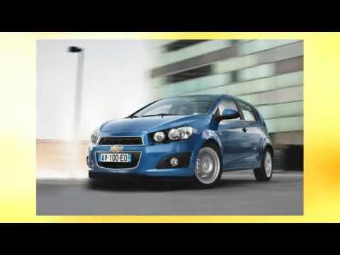 2018 Chevy Aveo Sedan Hacthback Price Youtube