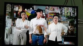 Quang Cao Moi Nhat - QUANG CAO VUI NHON MOI NHAT - Nuoc Tuong Phu Si Ajinomoto - Bot Giat Tide