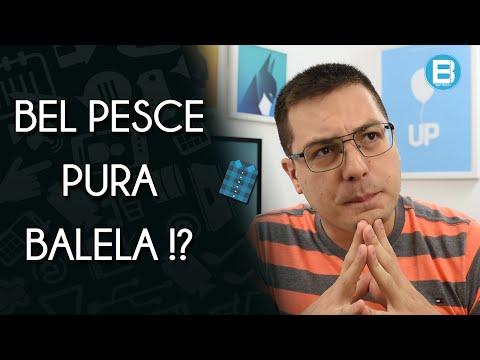 BEL PESCE É UMA FARSA?!!? FOMOS SURPREENDIDOS??