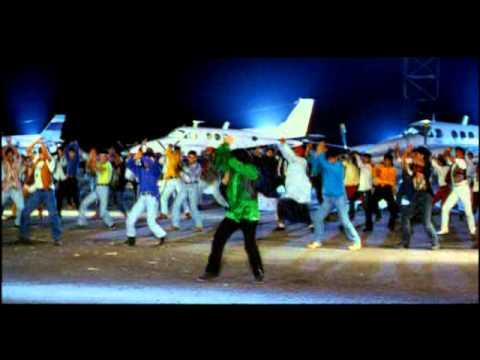 Aadha Ticket Mera Full Ho Gaya (Full Song) Film - Hero Hindustani