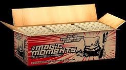 #magicmoments Jubiläumsbox Megafeuerwerksverkauf