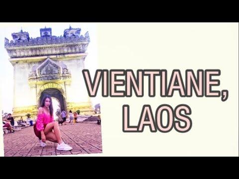 VIENTIANE, LAOS ESCAPADE!   Social Health   Nurse Blogger Kim