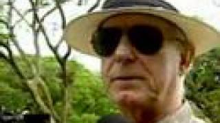 Sylvio Back fala sobre Lost Zweig