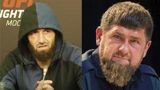 Забит Магомедшарипов ответил Кадырову/Каттар после боя/Джон Джонс о бое с Рейесом