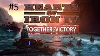 HoI4 Together for Victory - Fascist Australia - Part 5