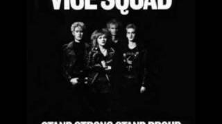 Vice Squad - Savior Machine