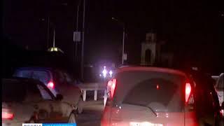 Микрорайон Зелёная Роща остался без электроэнергии