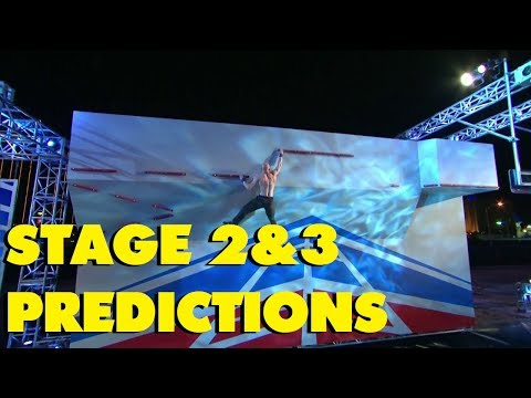 ANW 2017 Mt. Midoriyama National Finals Stage 2 & 3 Predictions
