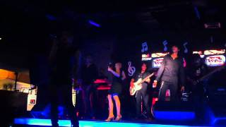 Music Malaysia - Indonesian Live Band