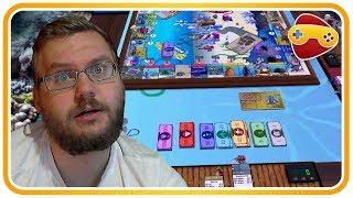Der erste schwimmt (4/9) - Tabletop Simulator: Monopoly - Deutsch German