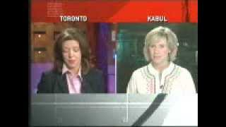 CBC Newsworld Interview - Insecurity and the Afghan Presidential Elections (16 August 2009)