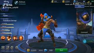 Tiktok mobile legends - joget hot