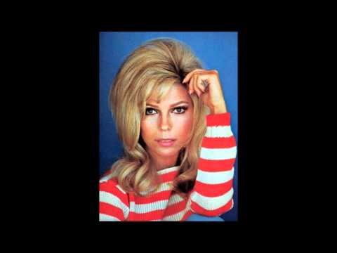 Nancy Sinatra ~ Sugar Town 1966