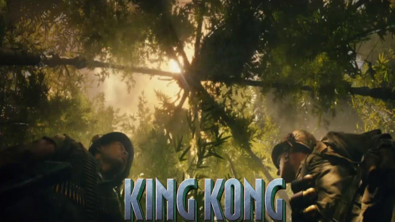 Image result for Kong spider