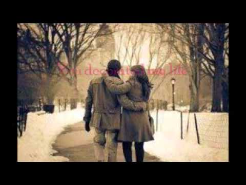 You Decorated My Life Kenny Rogers With Lyrics