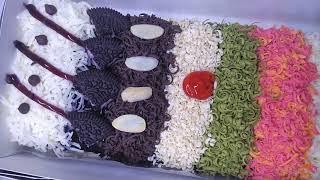Mamsky Brownies: Brownies kukus Box Full coklat