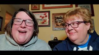 FlossTube #126A - Pam & Steph Go Dutch - Part 1