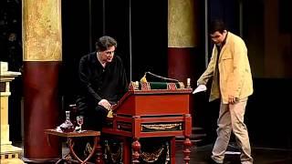 Орнифль Жан Ануй А.Ширвиндт #ТеатрСатиры 2004 год #ПолныеВерсииСпектаклей