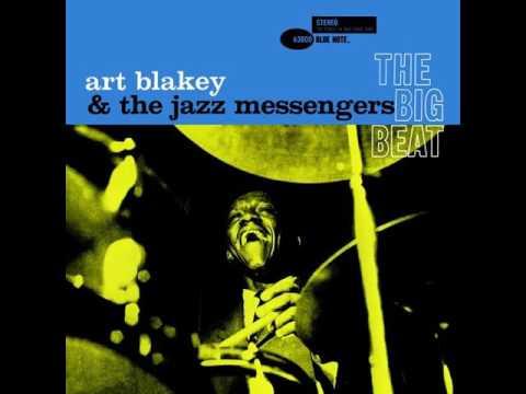 Art Blakey & Lee Morgan - 1960 - The Big Beat - 01 The Chess Players