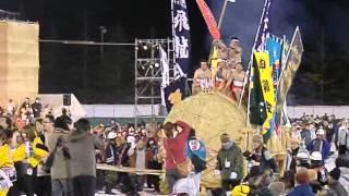 20120313 JA岩手ふるさと産地情報⑧動画.AVI