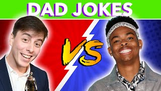 Download Night of Awesome Dad Jokes Battle Featuring Thomas Sanders, Jon Cozart, DangMattSmith and MORE! Mp3 and Videos