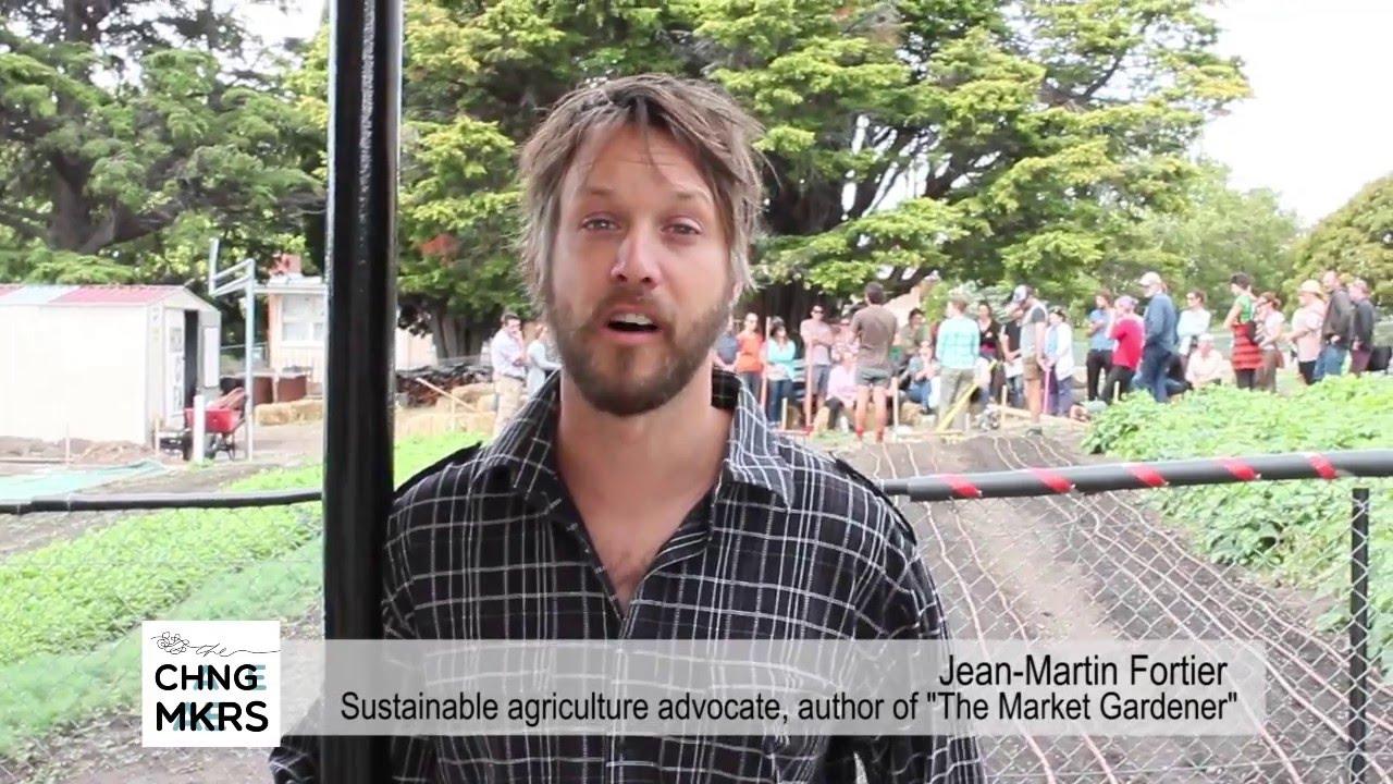 The Market Gardener Jean Martin Fortier Garden Ftempo