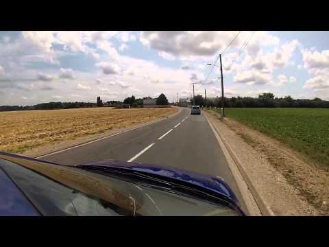 D102 & D702 France Loiret
