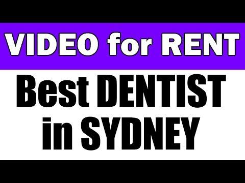 Emergency Dentist Sydney CBD