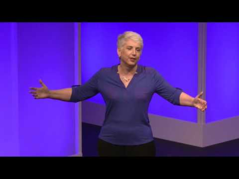 Emotional Mastery: The Gifted Wisdom of Unpleasant Feelings | Dr Joan Rosenberg | TEDxSantaBarbara