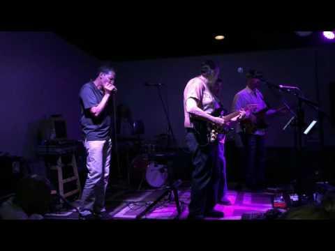 Memphis Mini Amp - Jerry Fierro