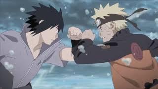 Naruto vs Sasuke AMV Best Fight Ever Short Edit