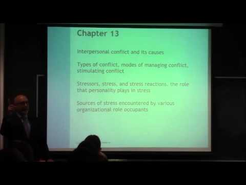 COMM222 - Fall 2015 - Final Exam Review - By Prof. Boulos