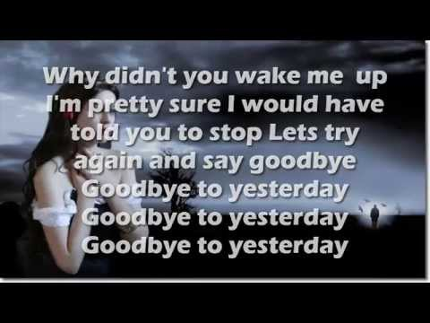 Elina Born - Stig Rästa Goodbye to yesterday Eurovision Song Contest 2015 Estonia