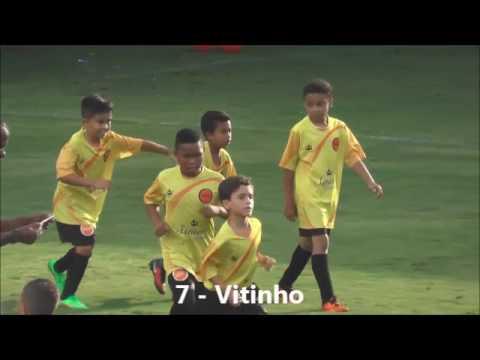 Final Campeonato Mineiro IMEF 2016