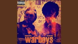 War Boy (feat. Lil Botchie)