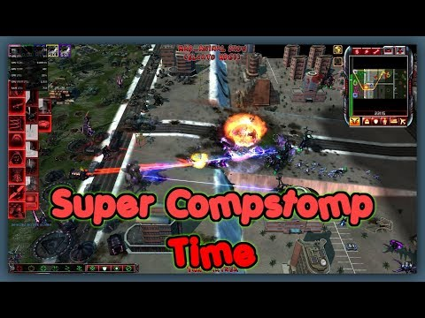 (super-mode)cnc-kane's-one-vision-0.92a-2vs4-renegades,zocom-vs-traveler-59,reaper17-compstomp#103
