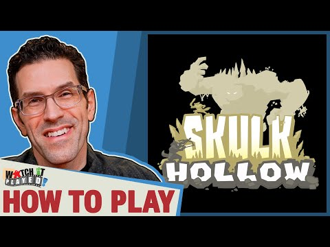 Skulk Hollow - How To Play