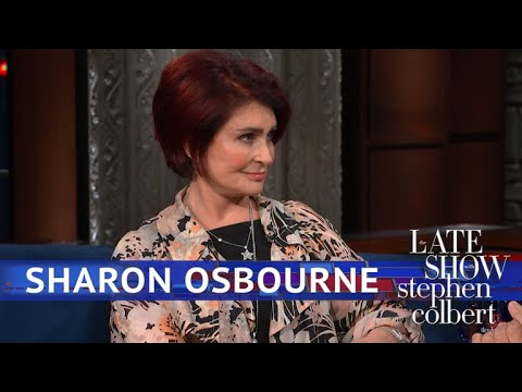 Sharon Osbourne Remembers Ozzy Doing 'Crappy' Things