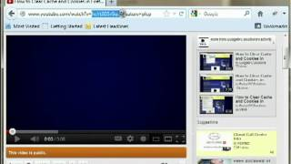 How to find YouTube Video ID of any video