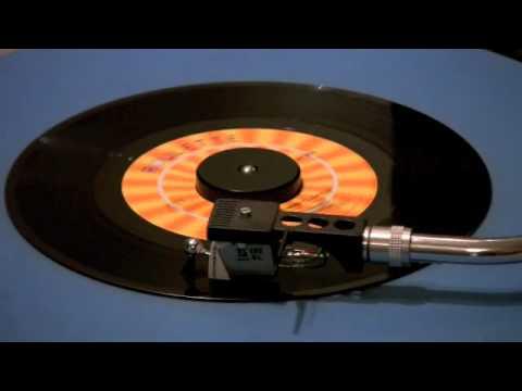 Tommy James And The Shondells - Crimson And Clover - 45 RPM Hot Mono Mix - Original Short Version